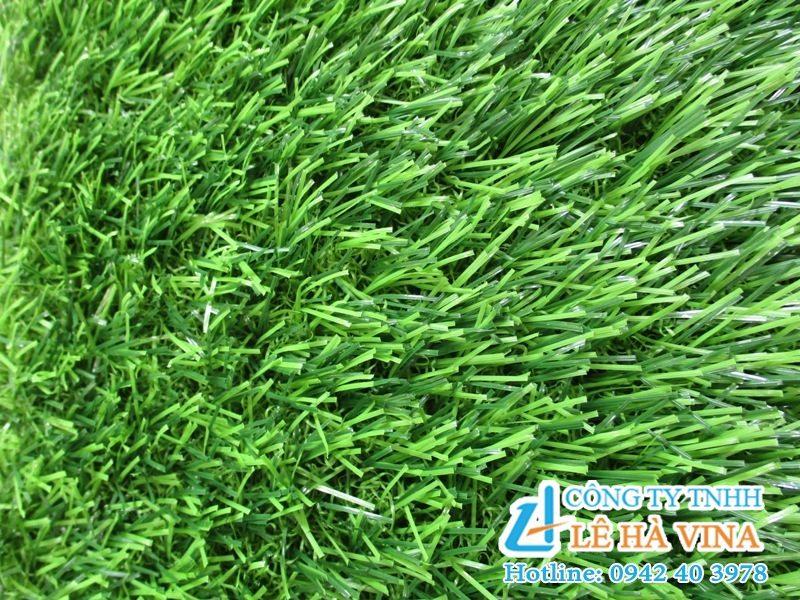 cỏ nhân tạo sân vườn LH71AT, Cỏ nhân tạo sân vườn, Cỏ nhân tạo, Cung cấp cỏ nhân tạo, Công ty Lê Hà Vina
