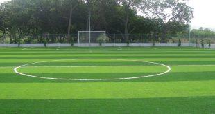 Cỏ nhân tạo sân bóng đá, Cỏ nhân tạo, Thi công cỏ nhân tạo, Công ty LeHa Vina, Cỏ