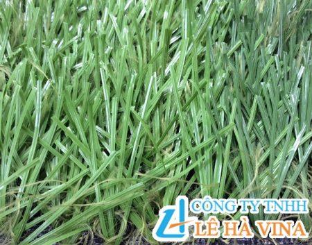 Cỏ nhân tạo sân bóng đá LH01ST, Cỏ nhân tạo sân bóng, Cỏ nhân tạo, Dòng cỏ có gân, Thảm cỏ