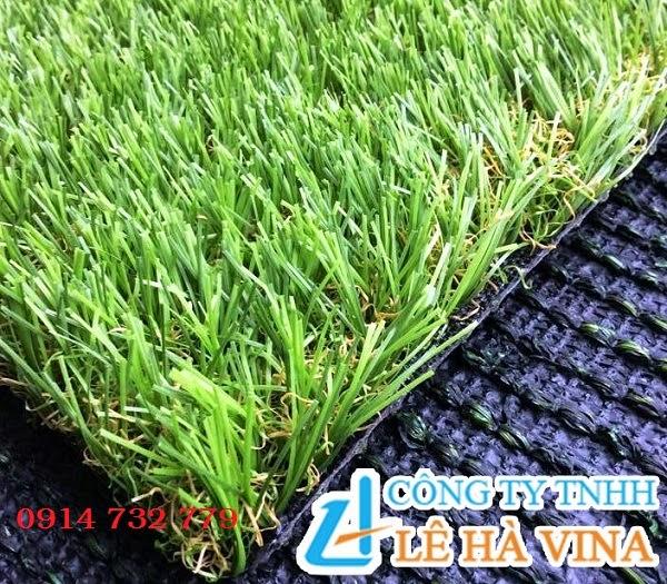 Cỏ nhân tạo sân vườn, Cỏ nhân tạo sân vườn LH05, Cỏ nhân tạo, Giống cỏ tự nhiên, Sợi cỏ nhân tạo
