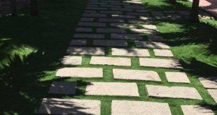 Cỏ nhân tạo sân vườn, Biệt thự ở Bình Phước, Thi công cỏ nhân tạo, Cách chăm sóc cỏ nhân tạo, Sân vườn cỏ nhân tạo
