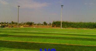 Sân bóng đá cỏ nhân tạo, Cỏ nhân tạo, Sân bóng đá cỏ nhân tạo ở Miền Tây, Sân bóng đá nhân tạo, Xây dựng sân bóng đá nhân tạo