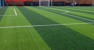 Cỏ nhân tạo cho sân bóng, Cỏ nhân tạo cho sân bóng ở Bắc Ninh, Thi công cỏ nhân tạo sân bóng, Cỏ nhân tạo LH14UC, Cỏ nhân tạo