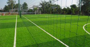Làm sân bóng nhân tạo, Sân bóng nhân tạo, Công ty LeHa Vina, Chi phí làm sân bóng nhân tạo, Cỏ nhân tạo