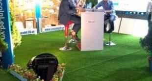 Leha Vina, Cỏ nhân tạo, Quốc tế Vietbuild, Sản phẩm cỏ nhân tạo, Thi công cỏ nhân tạo