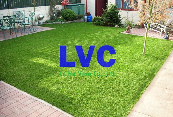 Thảm cỏ nhân tạo giá bao nhiêu, Cung cấp thảm nhân tạo, Công ty Lê Hà Vina, Bán thảm cỏ nhân tạo, Mua thảm cỏ nhân tạo