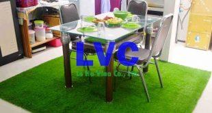 Thảm cỏ nhân tạo trong nhà, Thảm cỏ nhân tạo, Công ty Lê Hà, Cỏ nhân tạo trong nhà, Cỏ nhân tạo