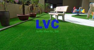 Cỏ nhân tạo sân vườn, Cỏ nhân tạo, Thảm cỏ nhân tạo, Chăm sóc cỏ sân vườn, Cỏ sân vườn