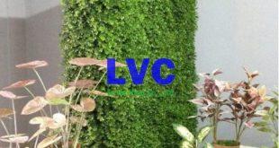 Tấm cỏ nhựa treo tường, Địa chỉ bán tấm cỏ nhựa treo tường, Cỏ nhựa treo tường, Cỏ nhựa
