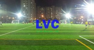 Sân bóng đá mini, Sân bóng, Công ty Lê Hà Vina, Chiều dài và rộng tiêu chuẩn của sân bóng đá mini, Sân bóng đá
