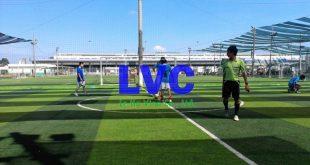 Kích thước sân bóng mini, Sân bóng mini, Sân bóng đá mini, Sân bóng đá, Công ty Lê Hà Vina