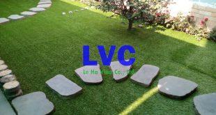 Thảm cỏ đẹp, Sản phẩm cỏ nhân tạo, Công ty Lê Hà Vina, Thảm cỏ nhân tạo, Mua thảm cỏ đẹp