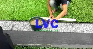 Thi công sân bóng đá nhân tạo, Sân bóng đá nhân tạo, Sợi cỏ nhân tạo, Thảm cỏ nhân tạo, Thi công lắp đặt thảm cỏ nhân tạo