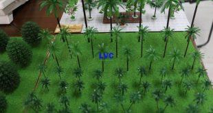 Cỏ mô hình, Tấm cỏ giả trang trí tường, Lê Hà Vina, Cỏ mô hình chất lượng, Cỏ giả ốp tường