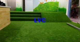 Thảm cỏ nhân tạo, Mua thảm cỏ nhân tạo, Công ty Lê Hà Vina, Bán thảm cỏ nhân tạo, Thi công thảm cỏ nhân tạo, Tường cỏ trang trí