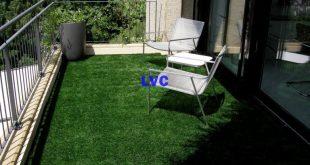 Thảm cỏ nhân tạo trải thềm nhà tắm, Thảm cỏ nhân tạo, Thảm cỏ nhân tạo trải thềm, Công ty Lê Hà Vina, Mua thảm cỏ nhân tạo