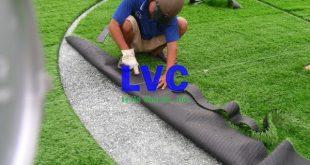 Làm sân cỏ nhân tạo, Chi phí mua cỏ nhân tạo, Kinh doanh cỏ nhân tạo, Bí quyết làm sân cỏ nhân tạo, Thi công sân cỏ nhân tạo