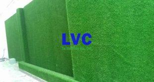 Thi công vách cỏ nhân tạo, Cỏ nhân tạo, Công ty Lê Hà Vina, Vách cỏ nhân tạo, Cung cấp cỏ nhân tạo