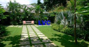 Làm sân vườn cỏ nhân tạo, Cỏ nhân tạo, Cỏ nhân tạo để trang trí, Thi công sân cỏ nhân tạo, Cỏ nhân tạo để trang trí sân vườn