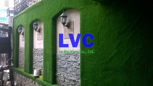 Thảm cỏ nhựa, Thảm cỏ nhựa trang trí tường, Cỏ nhân tạo, Cung cấp cỏ nhân tạo, Cỏ trang trí sân vườn