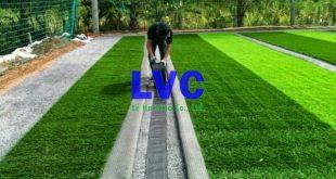 Thi công sân bóng cỏ nhân tạo, Sân bóng cỏ nhân tạo, Cỏ nhân tạo, Lê Hà Vina, Địa chỉ thi công sân bóng cỏ nhân tạo