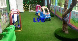 Cỏ nhân tạo làm sân chơi, Cỏ nhân tạo, Cỏ nhân tạo để trải sân, Sử dụng cỏ nhân tạo, Cỏ nhân tạo LH70