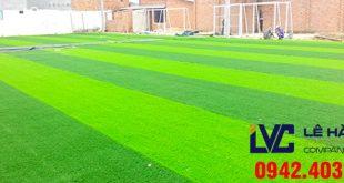 Chi phí đầu tư sân cỏ nhân tạo, Sân cỏ nhân tạo, Thi công sân cỏ nhân tạo, Sân bóng đá cỏ nhân tạo, Cỏ nhân tạo