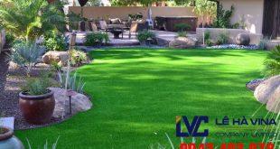 Cỏ nhân tạo sân vườn, Cỏ nhân tạo, Kinh doanh cỏ nhân tạo, Thảm cỏ nhân tạo, Lớp đế cỏ nhân tạo