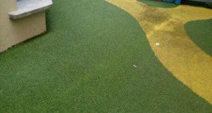 Cỏ nhân tạo sân vườn, Thi công cỏ nhân tạo sân vườn, Lê Hà Vina, Cỏ nhân tạo, Cỏ nhân tạo trang trí