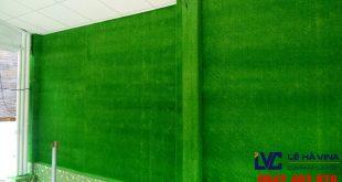 Cỏ nhân tạo ốp tường, Cỏ nhân tạo, Lê Hà Vina, Cỏ giả trang trí, Cỏ ốp tường, Mua cỏ nhân tạo