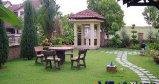 Cỏ nhân tạo sân vườn, Cỏ nhân tạo sân vườn LH20AT, Sân vườn cỏ nhân tạo, Công ty Lê Hà Vina, Sân golf cỏ nhân tạo trong nhà