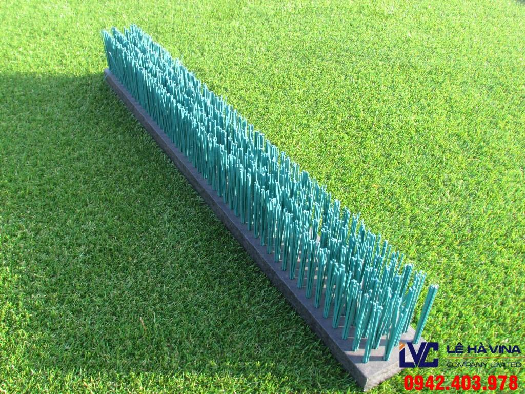 Thảm cỏ trang trí, Vệ sinh cỏ trang trí, Thảm cỏ trang trí trong nhà, Vệ sinh cỏ nhân tạo, Lê Hà Vina