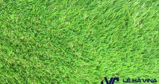 Cỏ nhân tạo, Lê Hà Vina, Giá cỏ nhân tạo, Sợi cỏ, Giá thành cỏ nhân tạo