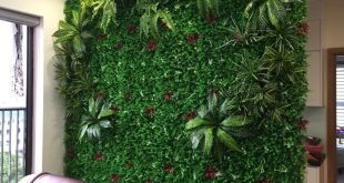 Thảm cỏ trang trí tường, Lê Hà Vina, Thảm cỏ trang trí, Cỏ trang trí, Công ty Lê Hà Vina