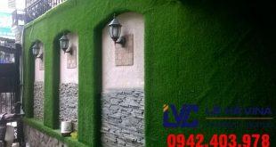 Thảm cỏ trang trí, Mua thảm cỏ trang trí, Lê Hà Vina, Cỏ nhân tạo LH71AT, Thảm cỏ